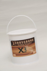 Lem Kayu Crossbond™ X3