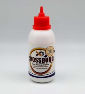 Manufaktur Lem Kayu Super Kuat Crossbond