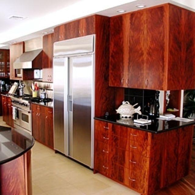 furniture mahogani