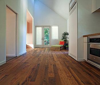 lantai kayu bagus