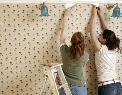 mengelem-wallpaper